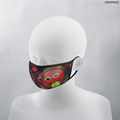 .Face Mask Children - Washable «NON MEDICAL»