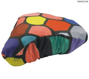 Bicycle Seat Cover Water Resistant - Sublimation